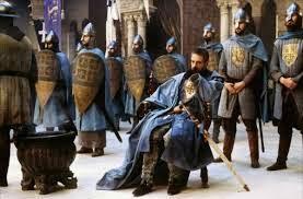 defending the crusader kingdoms a kingdom divided
