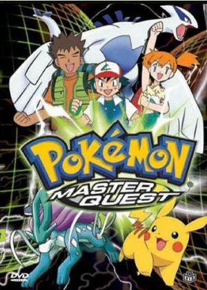 Pokemon temporada 5
