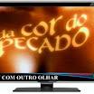 Da Cor do Pecado:Resumo de  21 a 25 de Janeiro  de 2013.