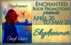 Skydreamer - 28 April