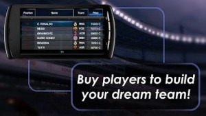 Tải Game Pes 2016 Mod Java, Android