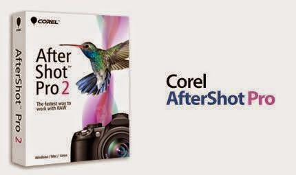 Corel AfterShot Pro v2.2.0.29 Full