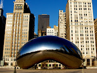 Best Honeymoon Destinations In The World - Chicago, United States