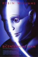 O Homem Bicentenário – Dublado