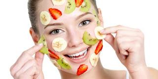 resep masker buah