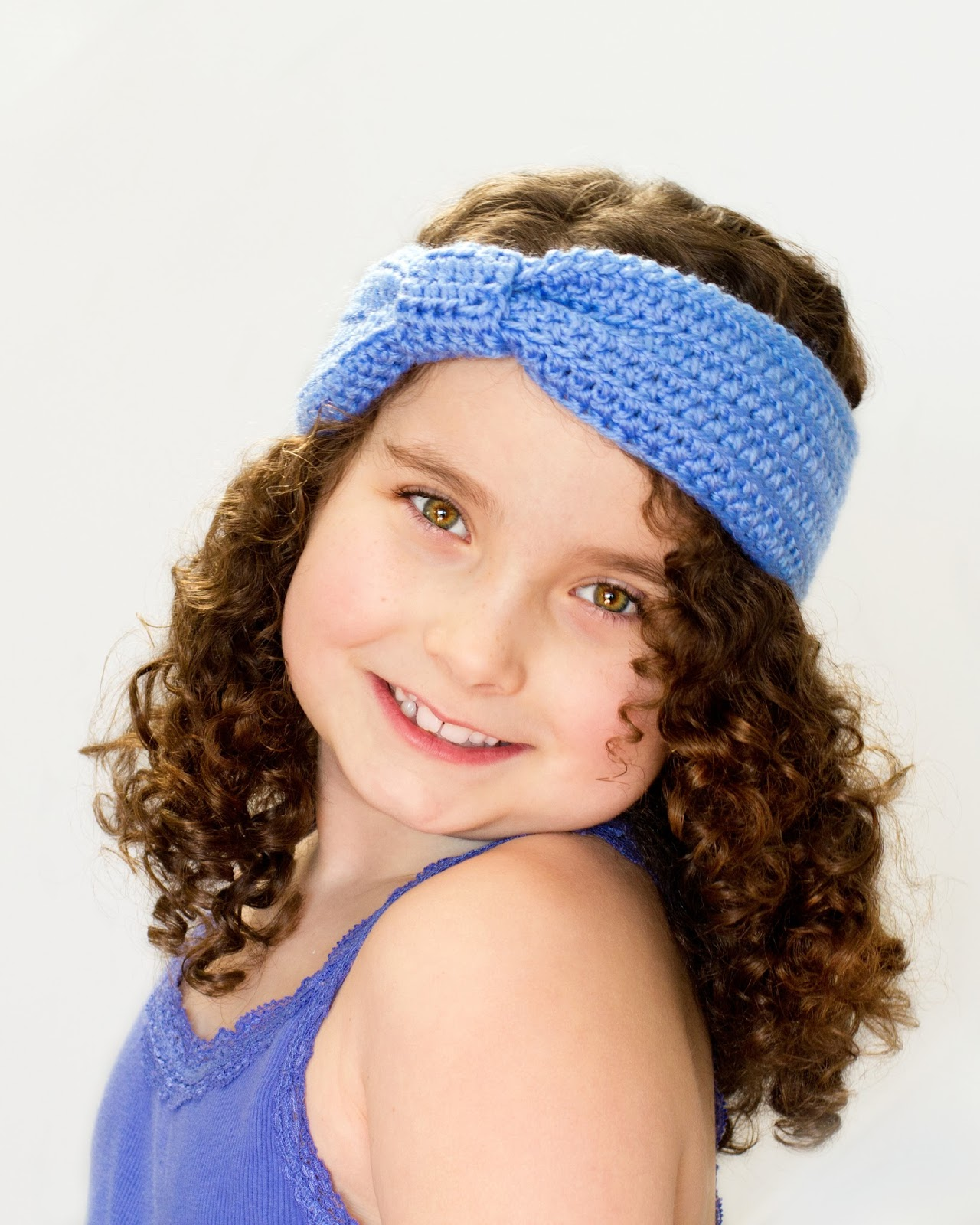 Crocheting A Headband : ... , Crochet, Create: 10 Free Beautiful Boho Headband Crochet Patterns