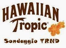 xyraMakeup sondaggio hawaiian tropic trnd