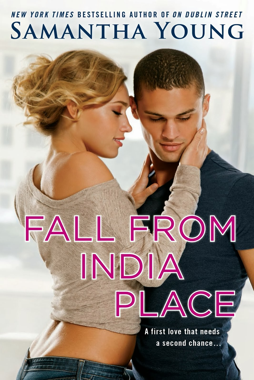 OUT NOW! FALL FROM INDIA PLACE