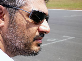 New actress wants to marry Ajith