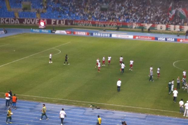 CBF adia confronto entre Atlético-MG e Flamengo