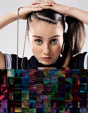 fotos de Lady Sovereign