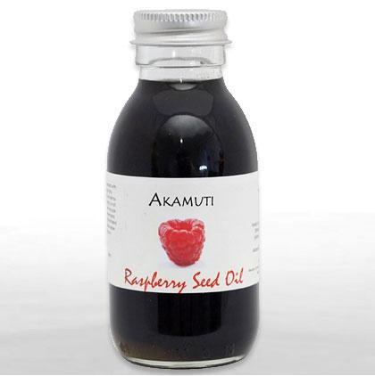 Akamuti Raspberry Seed Oil