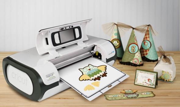 die craft machine