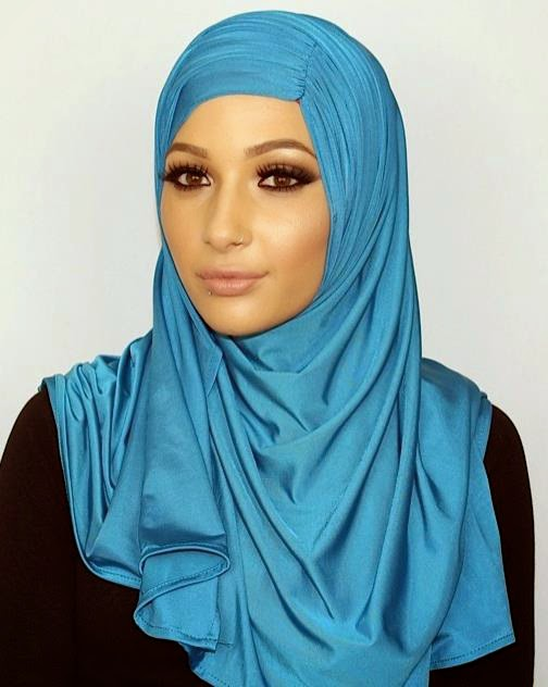 Hijab et voile style