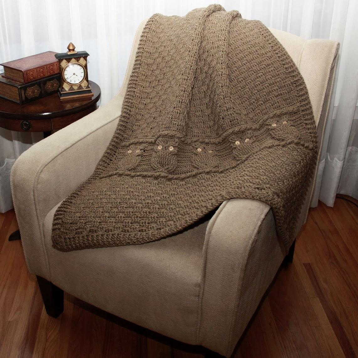 knot•sew•cute design shop: new crochet pattern - night owl ...