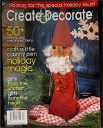 Create &amp; Decorate Magazine
