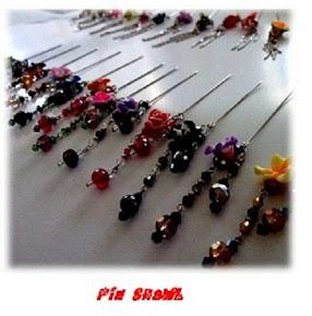 Pin Shawl