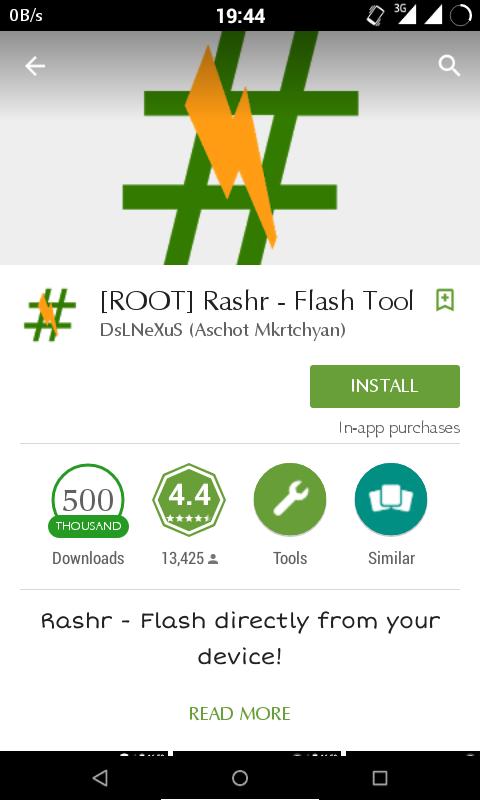 rashr flash tool