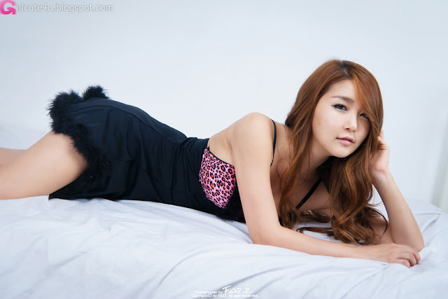 1 Bang Eun Young - Nose Bleed-very cute asian girl-girlcute4u.blogspot.com