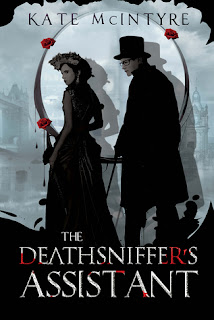 The Deathsniffer's Assistant, Kate McIntyre