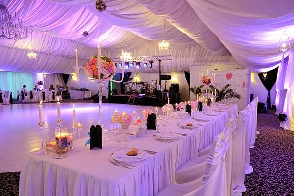 nunta la balroom