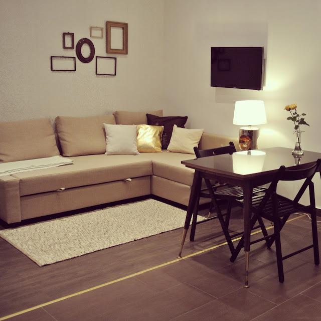 design apartment budapest