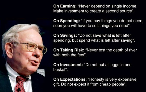 Warren Buffet quotes, education plan, Investment plan, retirement plan, education savings, financial planning, tuition fees, financial advisor, college expenses, financial tips,