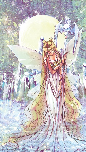 princess serenity and - photo #44