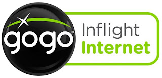 Aircell also changed its company name to Gogo