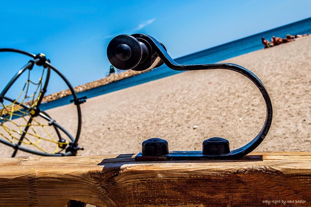 playa, verano, arena, el campello, xavi pastor