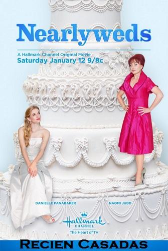 Recién casadas (Nearlyweds) (2013)  [DVD-Rip]