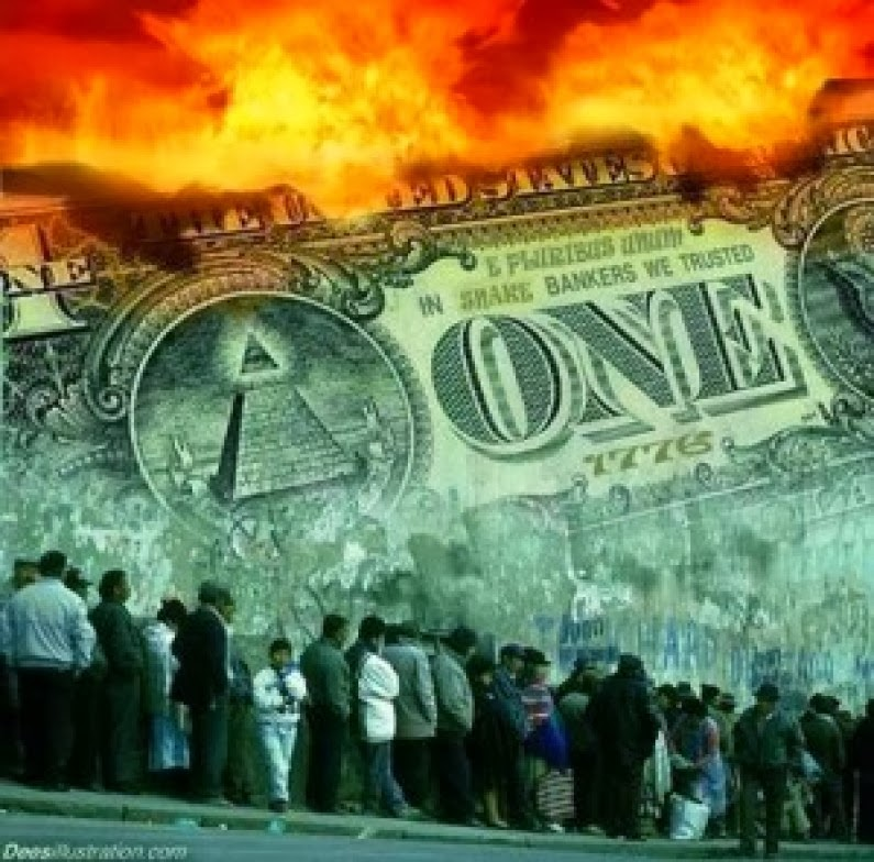 Tuesday Redux? Media Predicted Economic Collapse for March 4, 2014