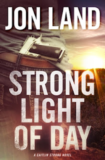 Strong Light of Day by Jon Land