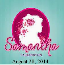SAMANTHA UPDATES 2014