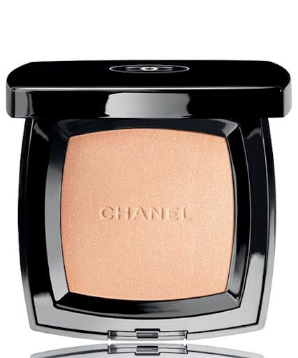 Chanel Poudre Universelle Compact пудра за лице