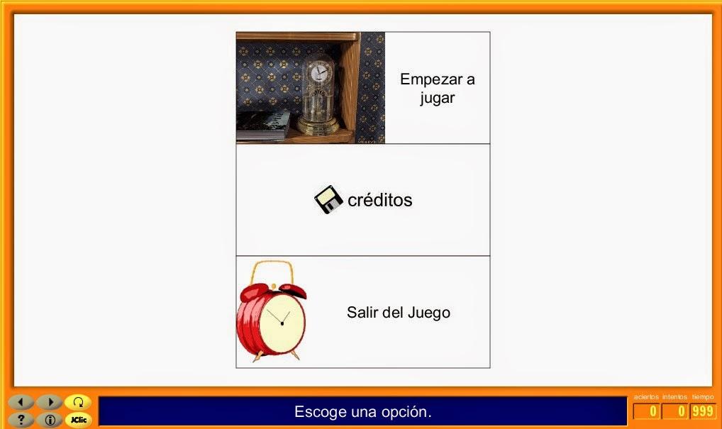 http://clic.xtec.cat/db/jclicApplet.jsp?project=http://clic.xtec.cat/projects/meditemp/jclic/meditemp.jclic.zip&lang=es&title=Medir+el+tiempo