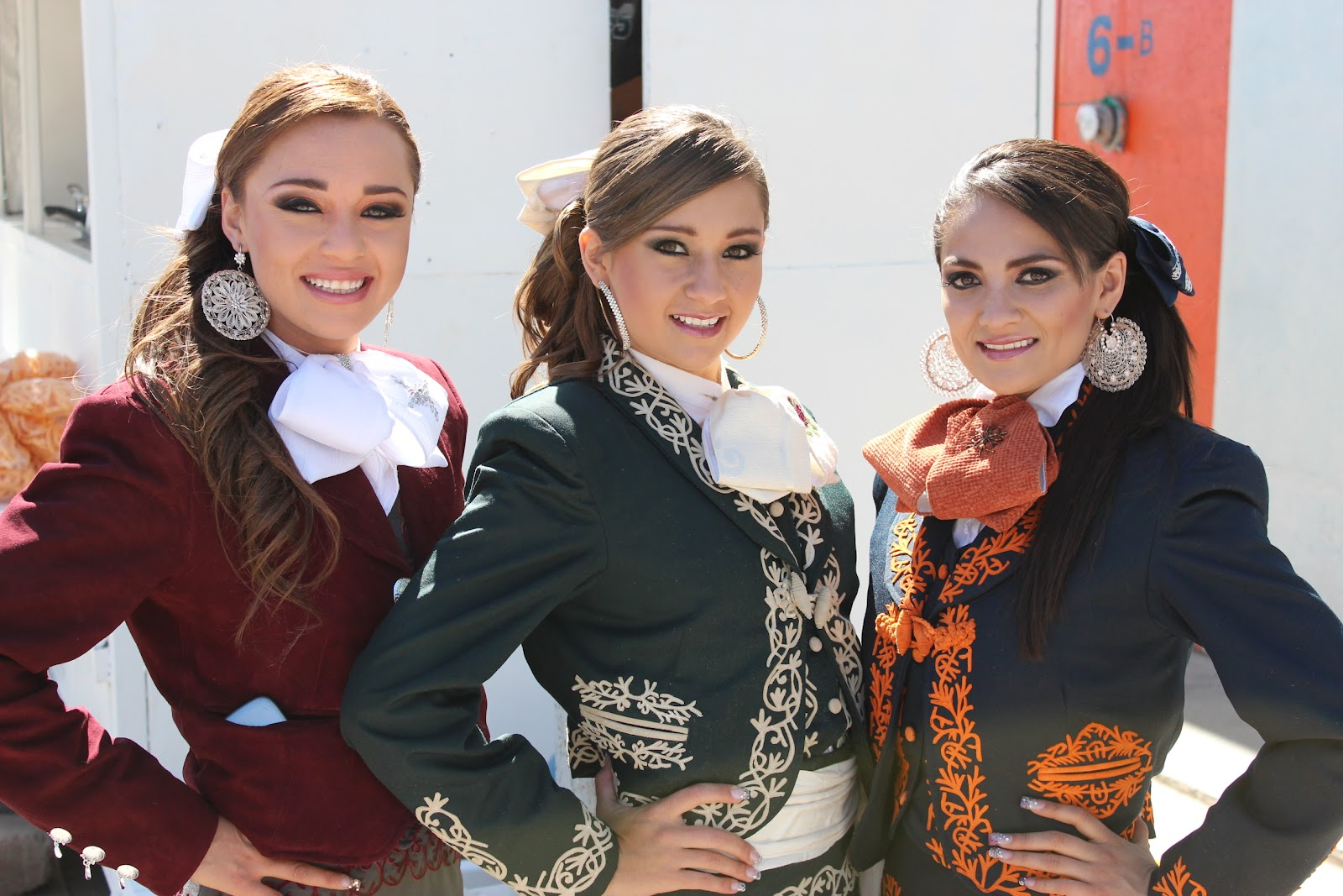 zacatecas women