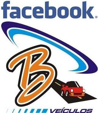 Curta a nossa página no Facebook clicando na imagem