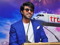 Ram Charan Tej Trujet Airways Press Meet