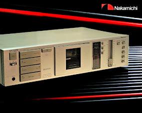 Nakamichi BX-100