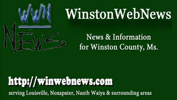 Winston Web News