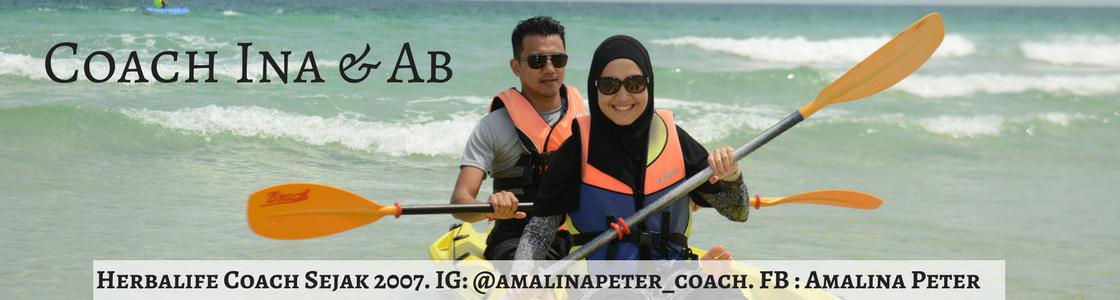 Herbalife Coach Amalina Peter (0136280514)
