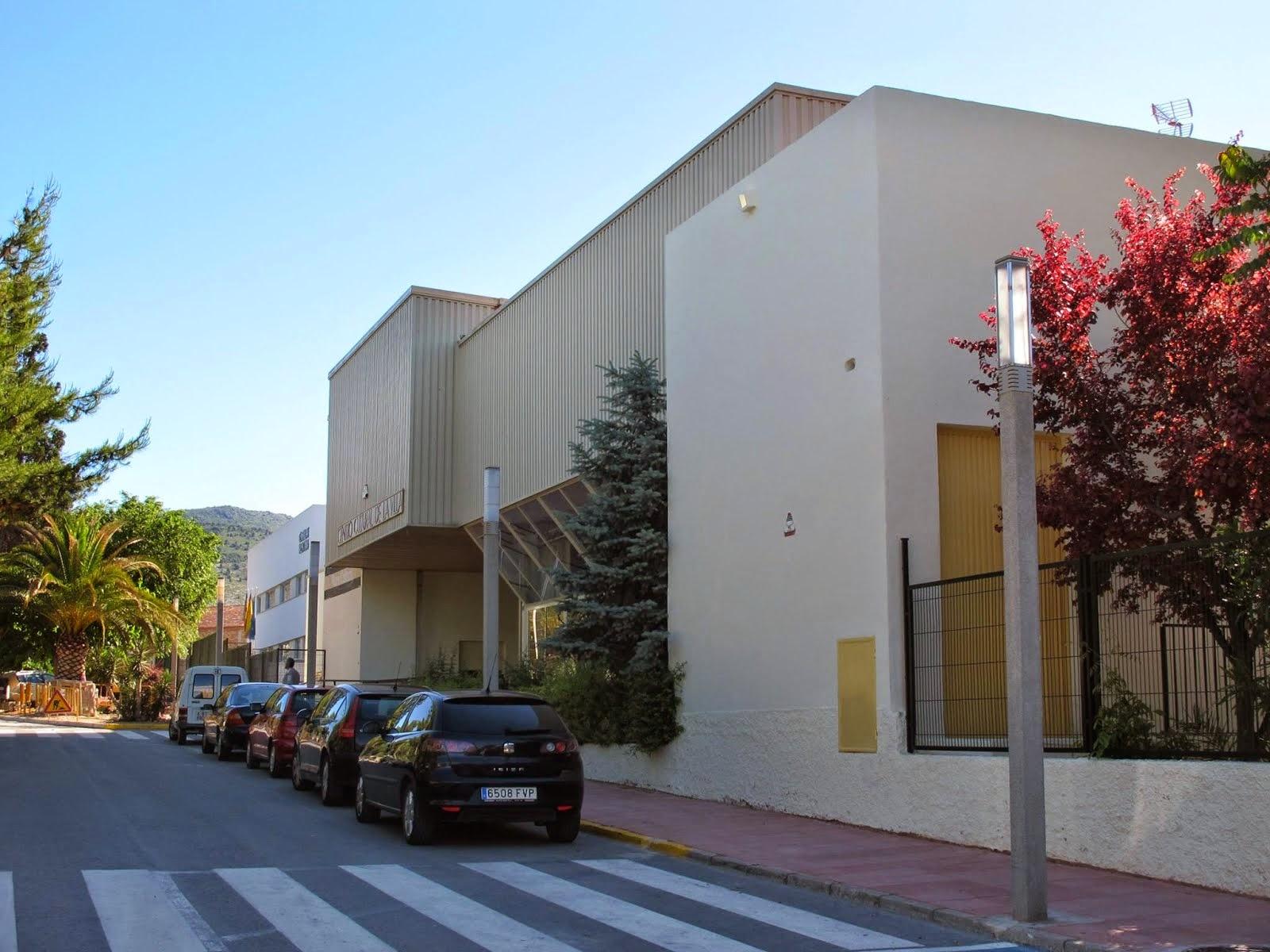 Centre Cultural Salvador Miró