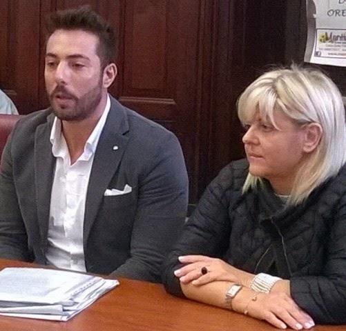 """UN ALTRO PD: ZUCCARELLO E SINDONI FONDANO IL MOVIMENTO """"RIBALTIAMO MESSINA"""""""