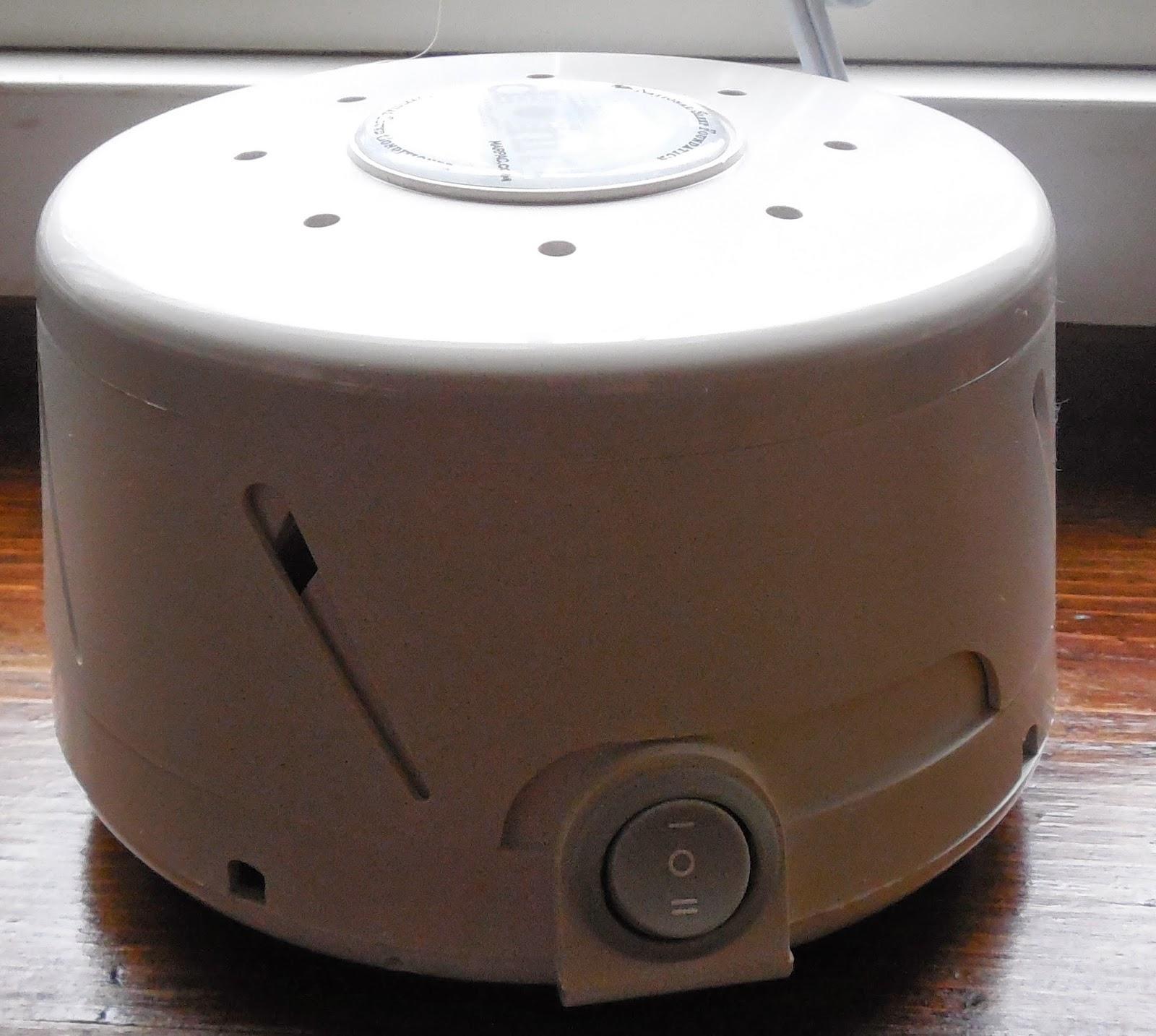 Dohm Sound Conditioner