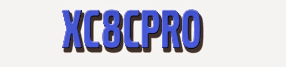 xc8cpro