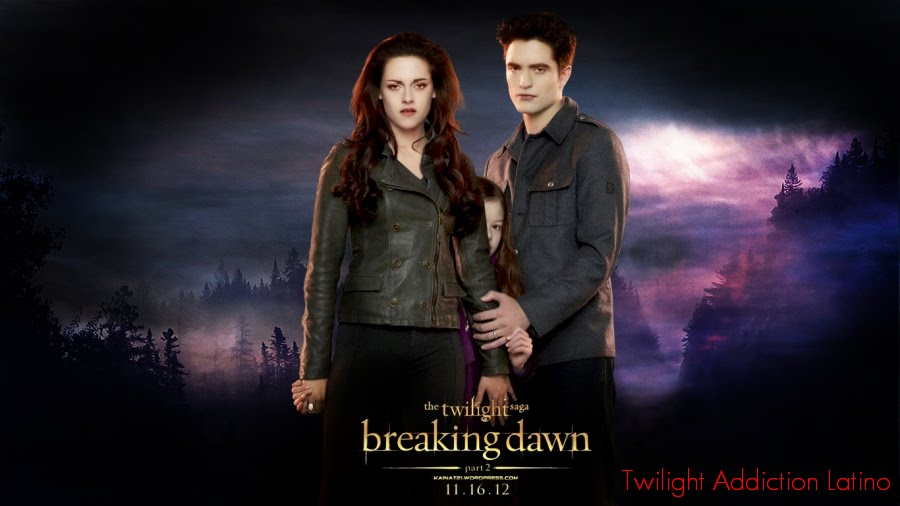 Twilight Addiction Latino