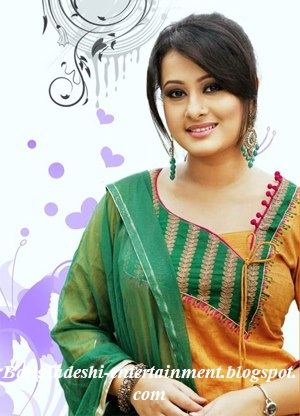 Drama actress Purnima