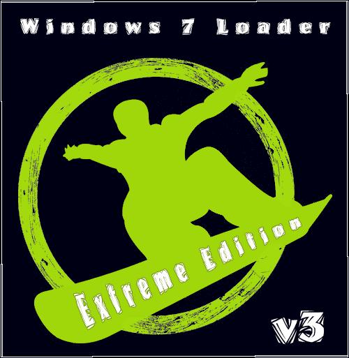 Dark cookiez windows 7 loader extreme edition by for Window activator