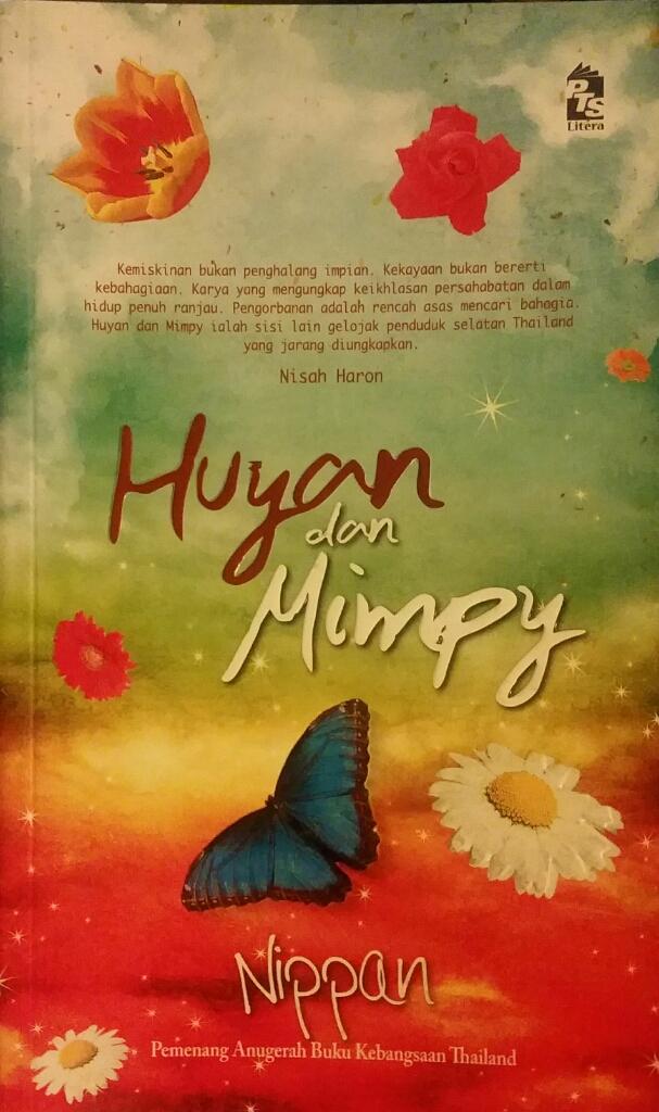 Huyan dan Mimpy oleh Nippan